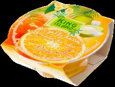 Апельсин в желе с конжаком 120г