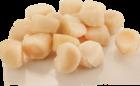 Морской гребешок филе мелкий 400г