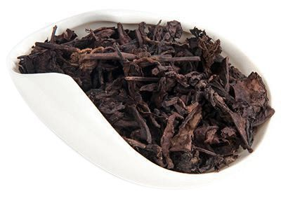 Чай Шу Пуэр  100г