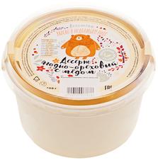 Десерт ягодно-ореховый с медом 200г
