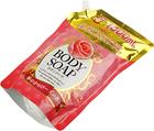 Крем-мыло для тела с розовым маслом 1л