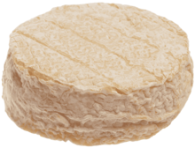 Сыр Мотэ из козьего молока 30% жир., 135г