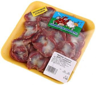Желудок цыпленка охлажденный ~ 450г