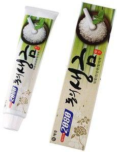 Зубная паста лечебные травы и биосоли 120г
