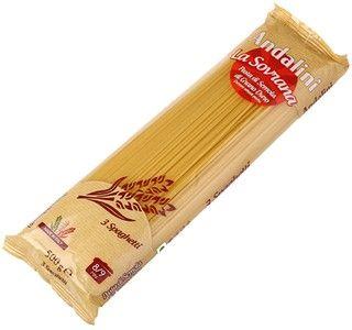 Спагетти №3 500г