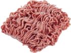 Фарш из мяса оленя ~ 1кг