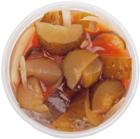 Огурцы соленые с луком по-корейски 200г