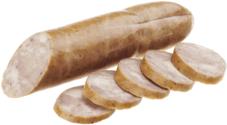 Колбаса из индейки домашняя ~300г