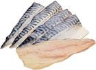 Скумбрия филе на коже свежемороженое ~1кг