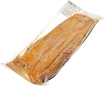 Масляная рыба холодного копчения ~2,7кг