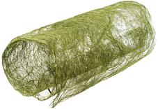 Материал упаковочный абака Темно-зеленый