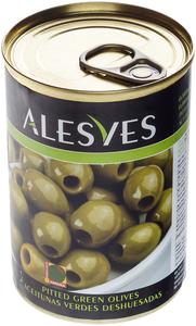 Оливки без косточек Alesves 280мл