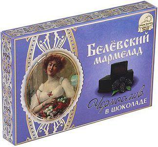 Белевский мармелад Чернослив 260г
