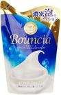 Мыло жидкое сливочное Bouncia сменный блок 430мл