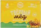 Твердый мед Горное разнотравье 30г