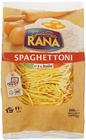 Спагеттони из свежего теста 250г