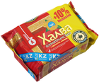 Халва Алматинская с арахисом и изюмом 325г