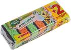 Губки кухонные крупнопористые Пчелки 7шт