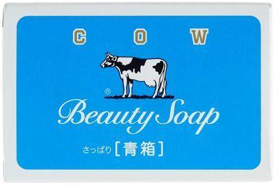 Мыло молочное освежающее 85г