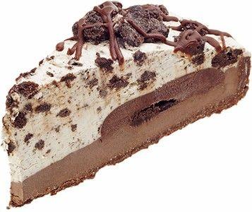 Торт чизкейк с кусочками печенья 1,74кг