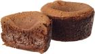 Фондан шоколадный с молочным шоколадом 4*100г