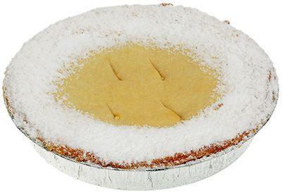 Тарт (пирог) Лимонный 350г