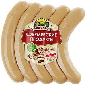 Сосиски Венские ~ 250г