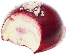 Мороженое сливочное с сорбетом Кассис Рояль 660мл