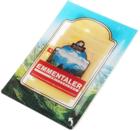 Сыр Эмменталер нарезка 45% жир., 140г