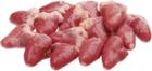 Сердечки цыплят-бройлеров ~ 800г