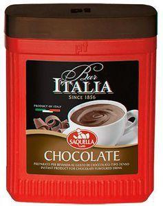 Горячий шоколад  400г