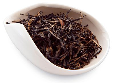 Чай Дянь Хун со старых деревьев 100г