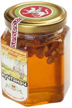 Мед с грецким орехом 220г