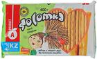 Печенье Соломка сладкая 400г