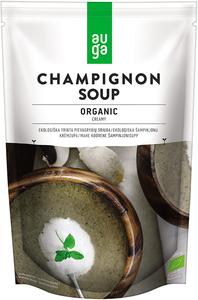 Крем-суп из шампиньонов 400г