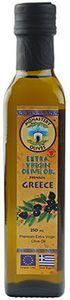 Масло оливковое Premium Extra Virgin 0,25л