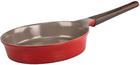 Сковорода литая с индукционным дном 24см