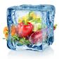 Как разморозить овощи, ягоды, фрукты