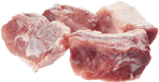 Утка филе грудки на коже ~700г