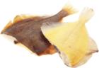 Камбала желтобрюхая дальневосточная ~1кг