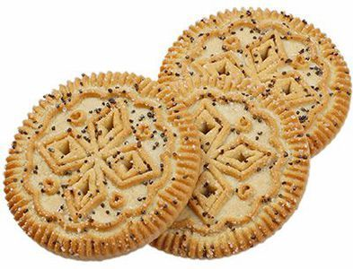 Печенье Фонарик сахарное 1,4кг