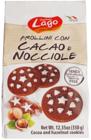 Печенье с шоколадом и фундуком 350г