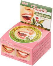 Зубная паста Травяная с гвоздикой Raysan 25г