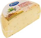 Сыр Качотта с итальянскими травами 45% жир., 200г