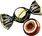 Конфеты Марсианка три шоколада 200г