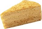Торт медово-сливочный 1,1кг