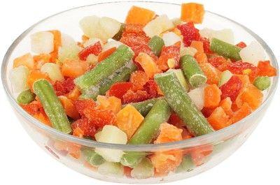 Канадская смесь овощей 400г