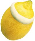 Мороженое в лимоне натуральном 6шт