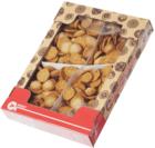 Печенье кунжутное Азия 500г
