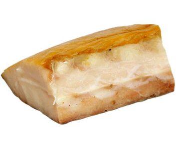 Масляная холодного копчения филе 300г